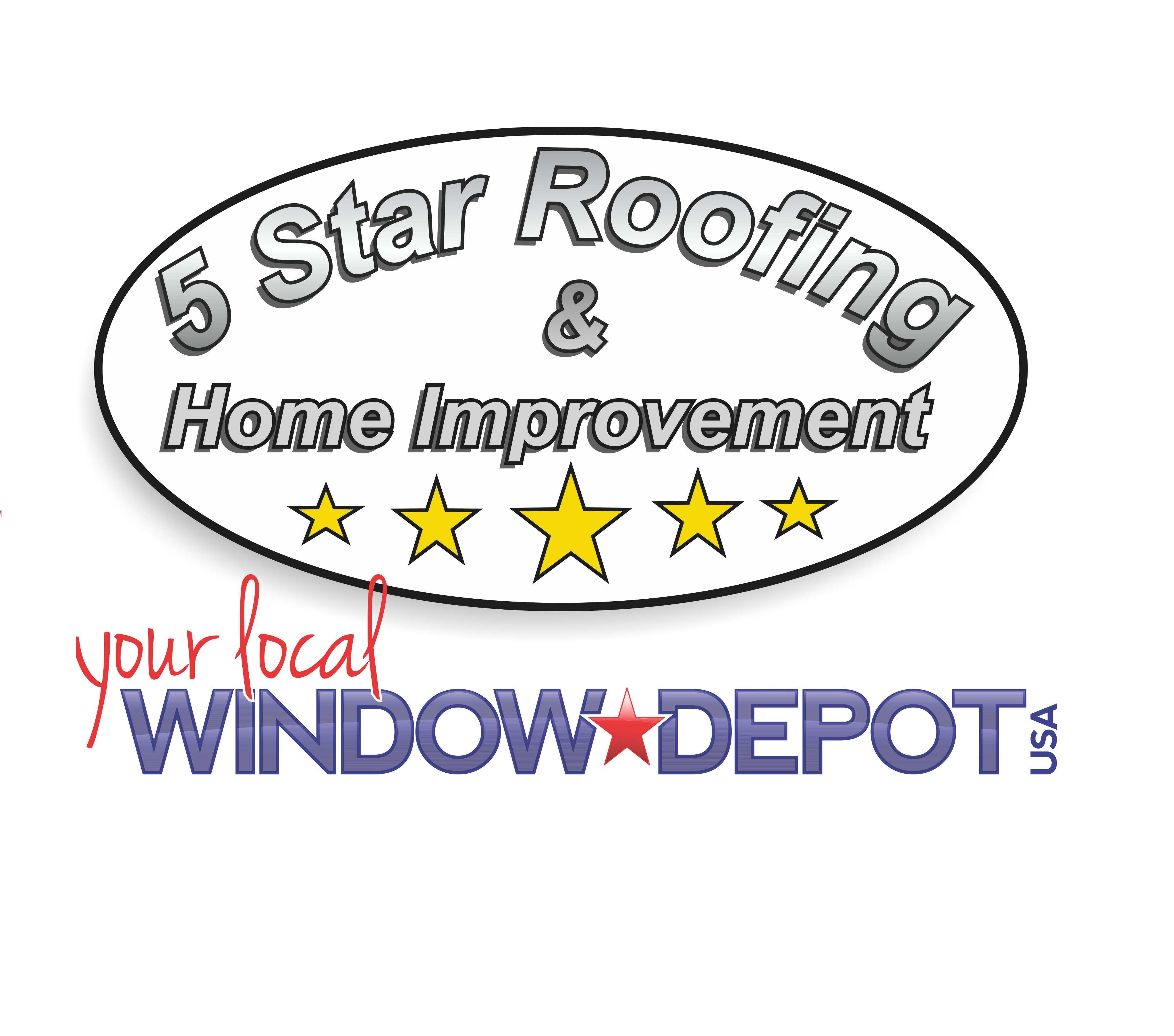 5 Star Roofing Amp Home Improvement Company Information