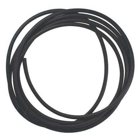 CSEPDM-5/16-25 Rubber Cord, EPDM, 5/16 In Dia, 25 Ft