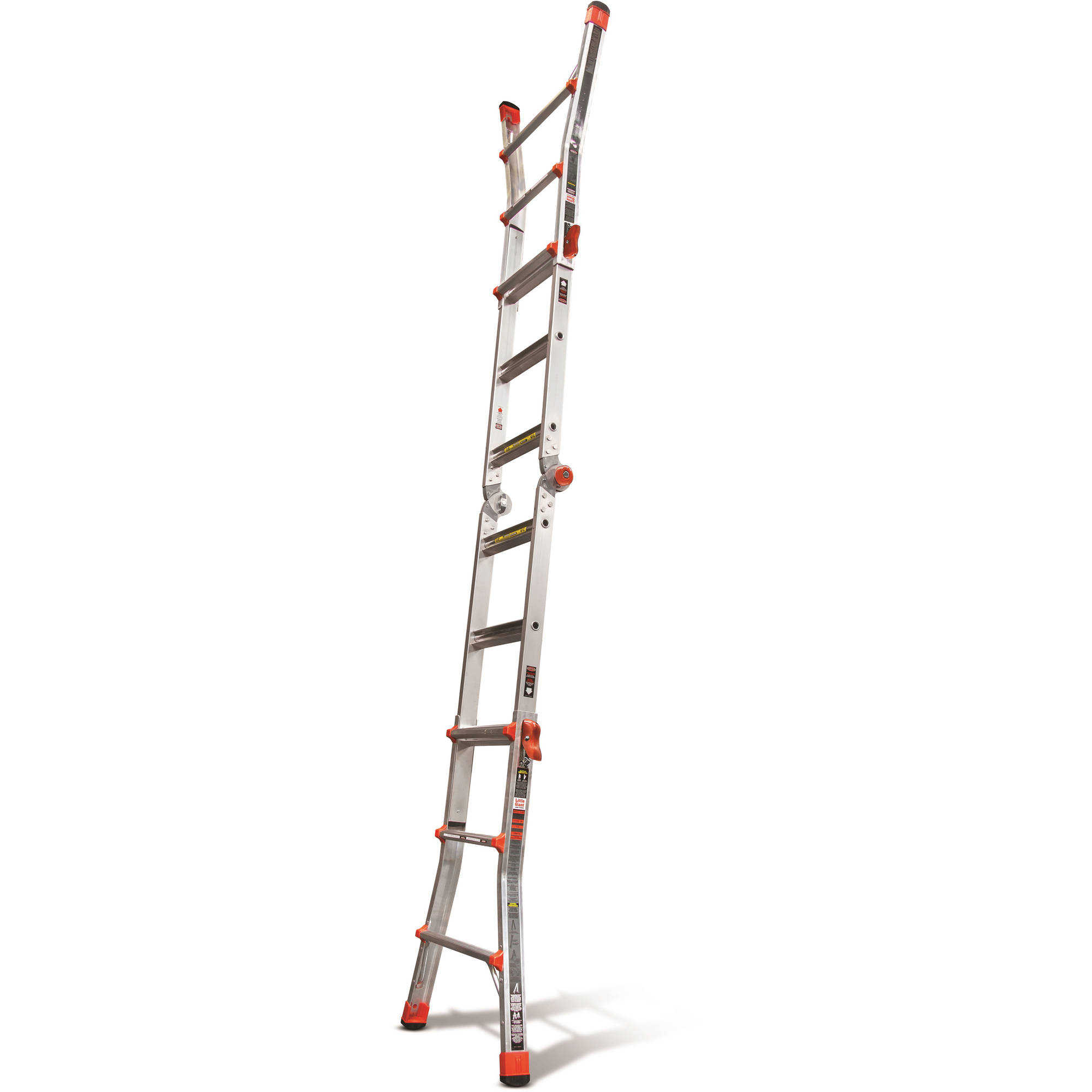 Little Giant Ladder Systems Velocity Type 1A Model 13 Ladder