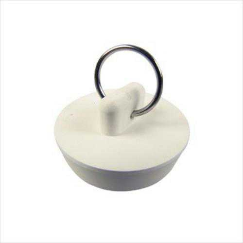 PLUMB SHOP DIV BRASSCRAFT 1-Inch Rubber Sink Stopper