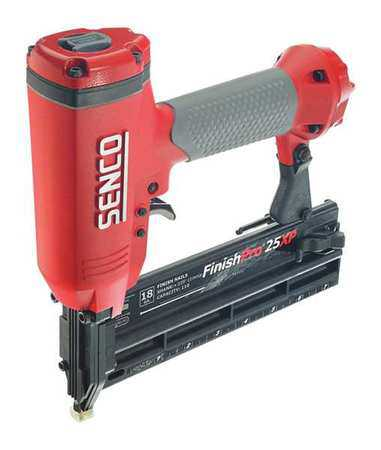 SENCO FinishPro 25XP Air Brad Nailer