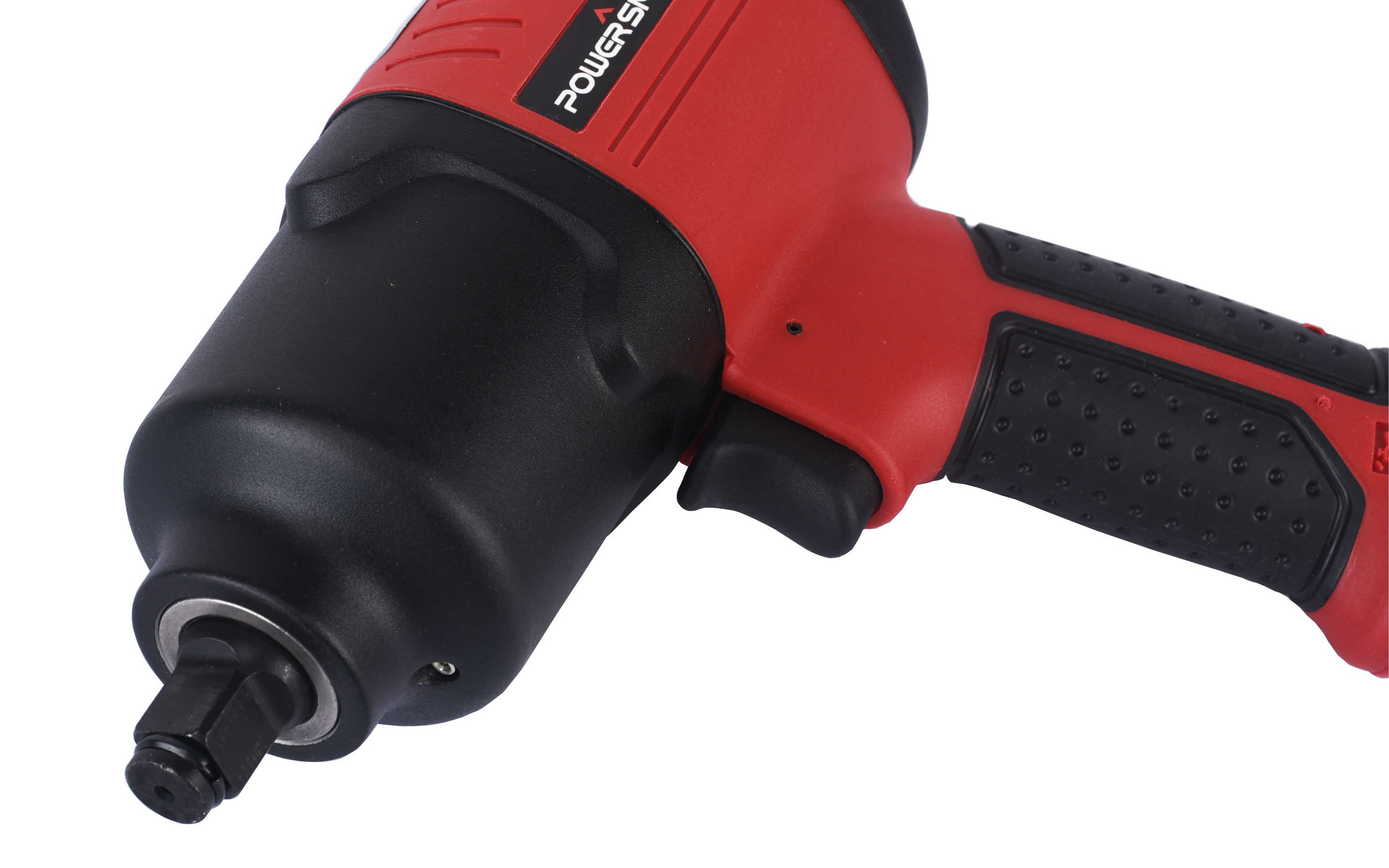 PowerSmart PS6140 1/2- Inch Air Impact Wrench