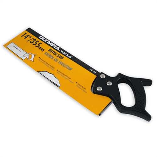 34-164 14' Miter Saw - Plastic Handle