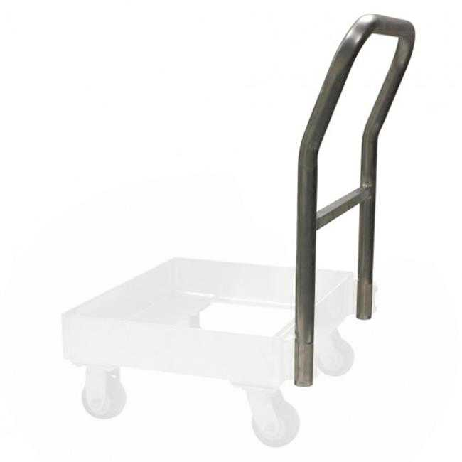 Prairie View CHILLHAND Chill Tray Platform Dolly Handle, 30 x 1.5 x 22 in.