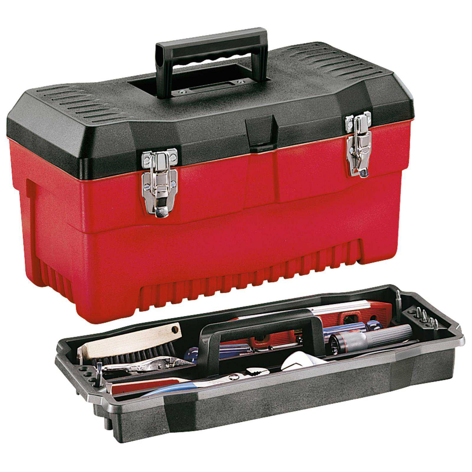 Stack-On 19' Professional Tool Box